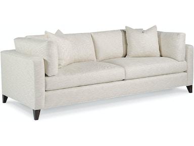 Taylor King 4916 03 Living Room Pratt Sofa