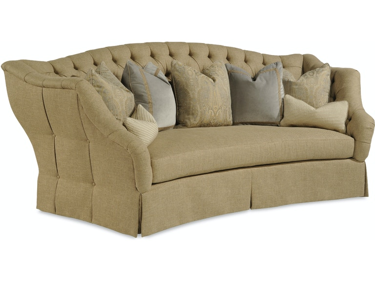 Taylor King Crawford Sofa 6815 03