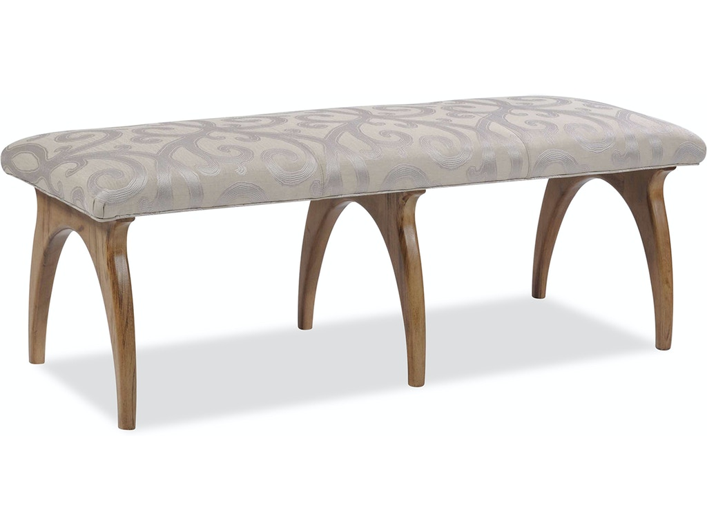 Tremendous Hickory Chair Living Room Marit Bench 9499 30 Studio 882 Ibusinesslaw Wood Chair Design Ideas Ibusinesslaworg