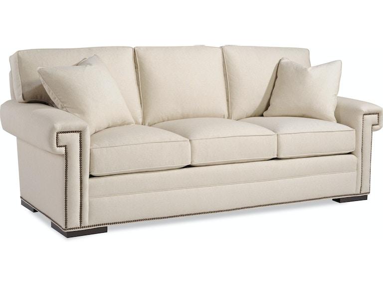 Taylor King 8415 03 Living Room Douglas Sofa