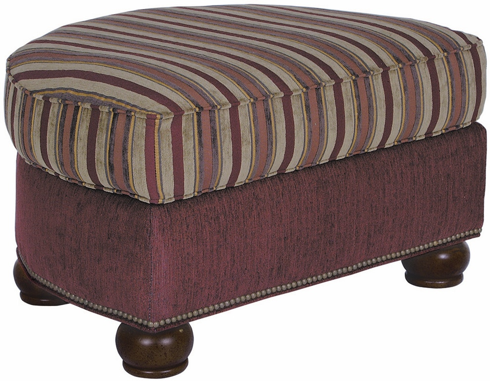 Marvelous Taylor King Living Room Edward Ottoman K521 Issis Sons Ncnpc Chair Design For Home Ncnpcorg