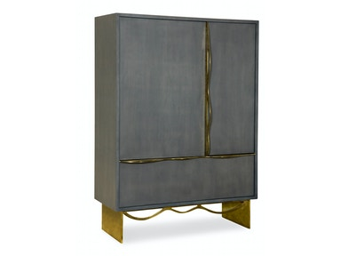 Kelly Wearstler Kelly Wearstler Avant Cabinet 1504-25