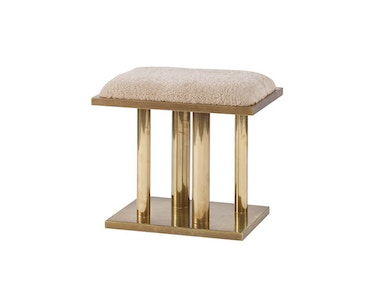 Kelly Wearstler Kelly Wearstler Holmby Stool 1523-10