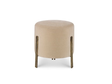 Kelly Wearstler Kelly Wearstler Melange Stool 1530-10