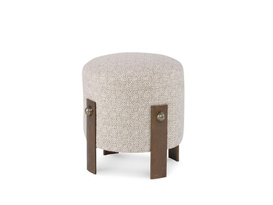 Kelly Wearstler Kelly Wearstler Griffith Stool 1531-10