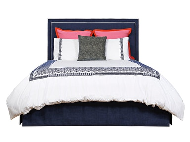 kate spade new york kate spade new york filmore queen bed 1438-10
