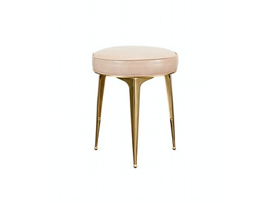 kate spade new york kate spade new york syrie stool-brass 1453-09