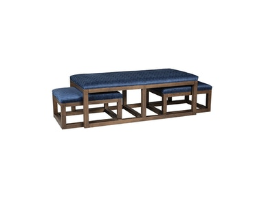 Rachael Ray by Craftmaster Ottoman R061300