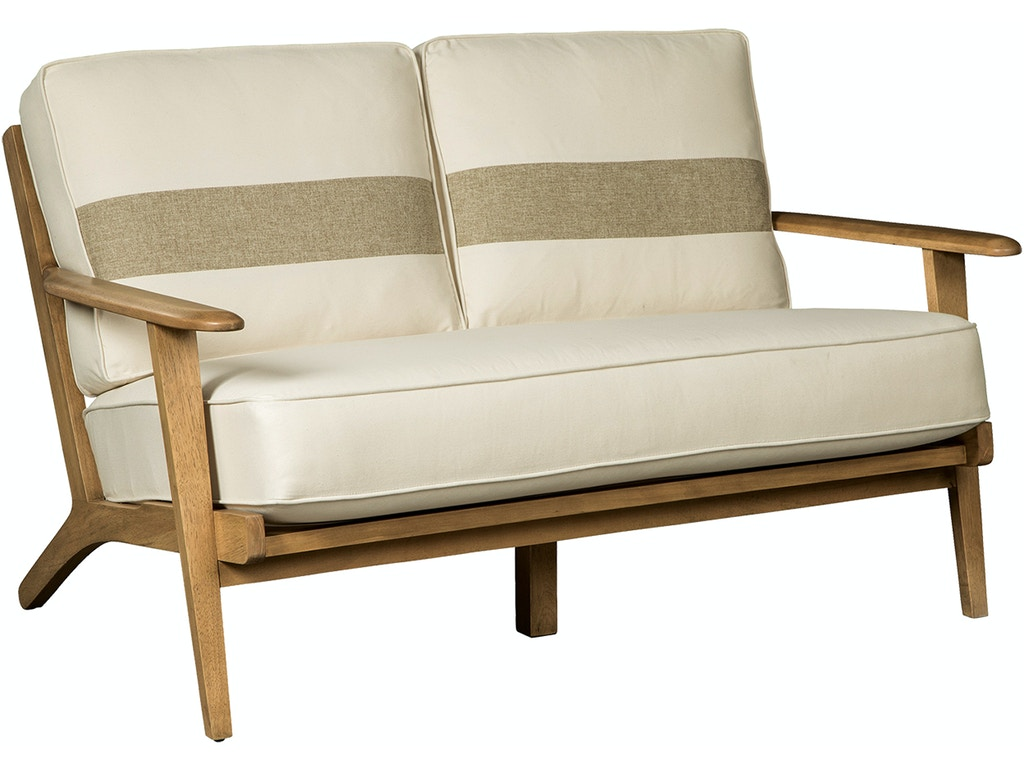 Rachael Ray By Craftmaster Living Room Settee R069130cl Quality Furniture Murfreesboro Tn