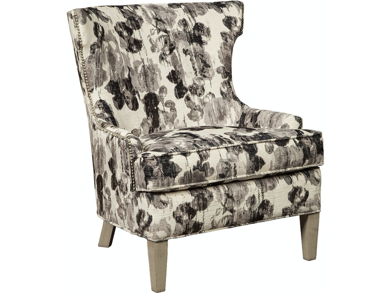 Excellent Rachael Ray By Craftmaster Living Room Chair Tyndall Squirreltailoven Fun Painted Chair Ideas Images Squirreltailovenorg