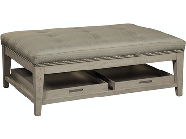 Rachael Ray by Craftmaster Ottoman R071200