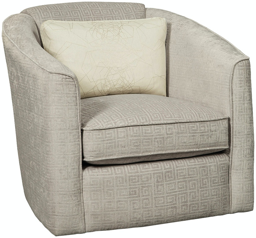 Prime Rachael Ray By Craftmaster Living Room Swivel Chair Creativecarmelina Interior Chair Design Creativecarmelinacom