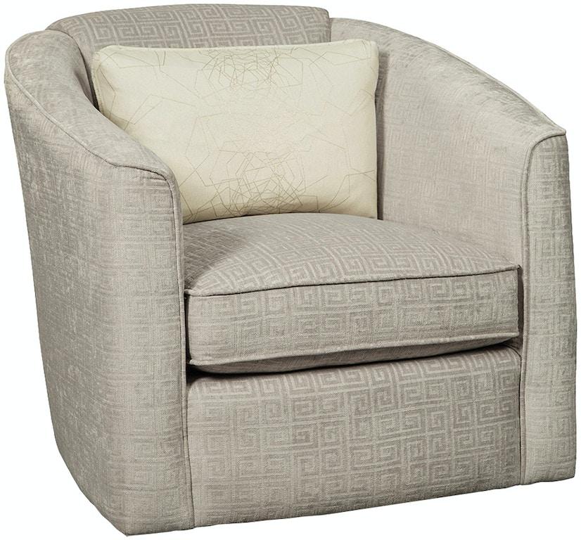 Super Rachael Ray By Craftmaster Living Room Swivel Chair Machost Co Dining Chair Design Ideas Machostcouk
