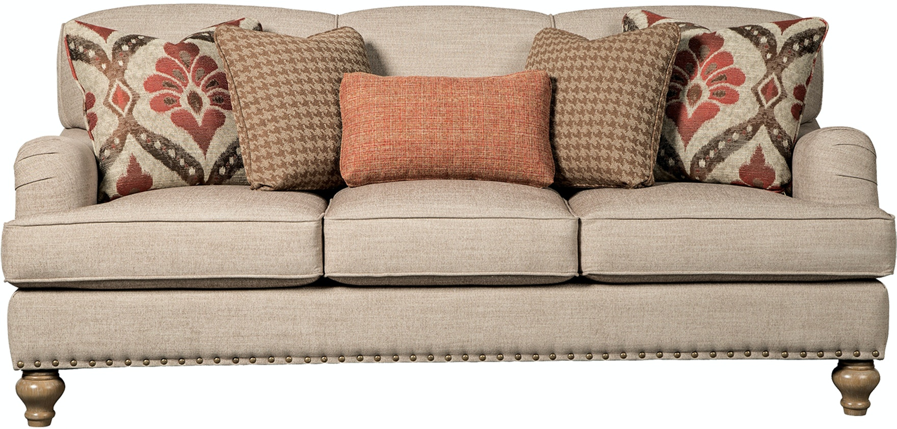 Rachael Ray By Craftmaster Living Room Sofa R470550cl