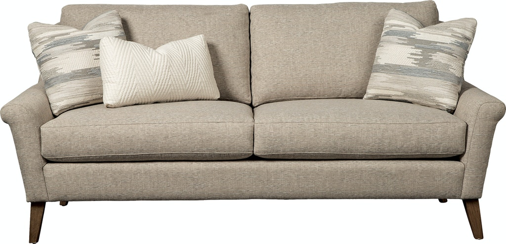 Rachael Ray By Craftmaster Living Room Sofa R470650cl
