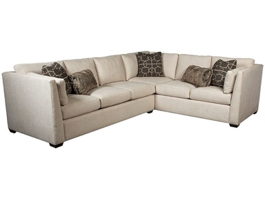 Rachael Ray by Craftmaster Sectional R7601-SECT