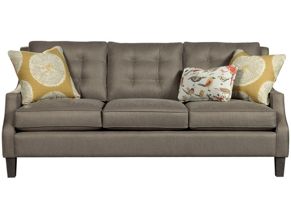 Rachael Ray By Craftmaster Living Room Sofa R760750cl Quality Furniture Murfreesboro Tn