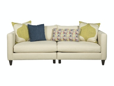 Rachael Ray by Craftmaster Two Piece Sofa R766353CL-R766354CL
