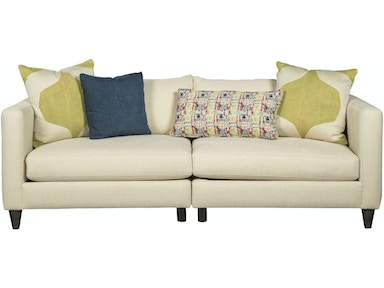 Rachael Ray by Craftmaster Two Piece Sofa