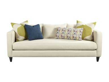 Rachael Ray by Craftmaster One Cushion Sofa R766370CL