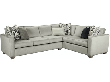 Rachael Ray by Craftmaster Sofa R7727-SECT