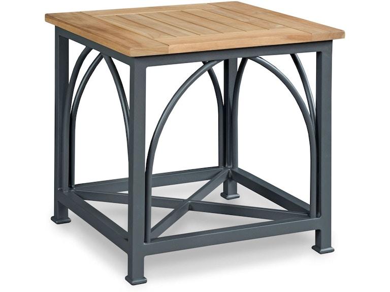 Woodbridge Furniture Outdoor Patio Jupiter Outdoor Side