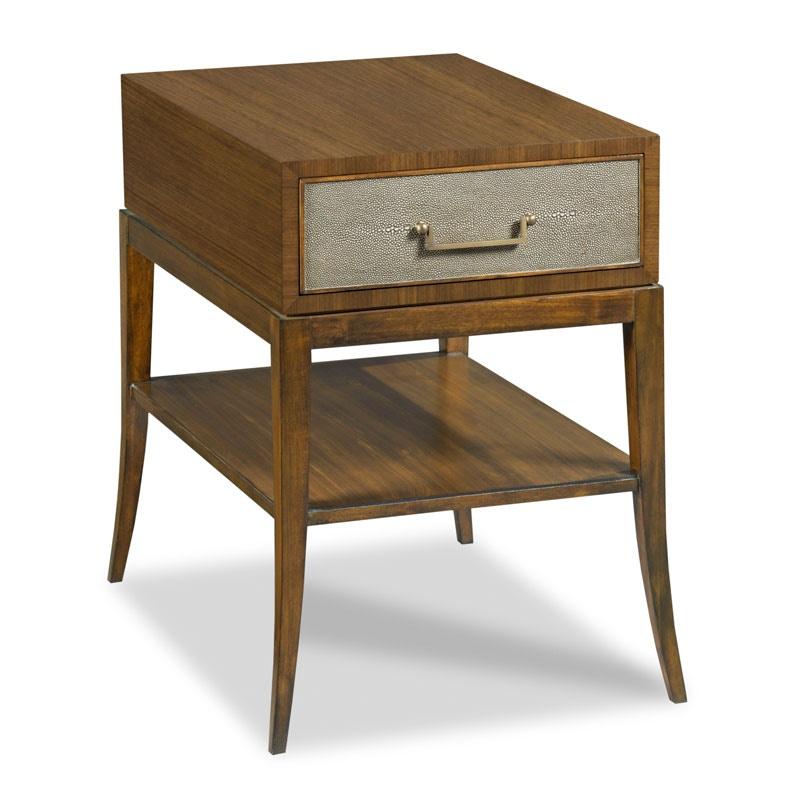 Woodbridge Furniture Savoye Noce Side Table 1237 21