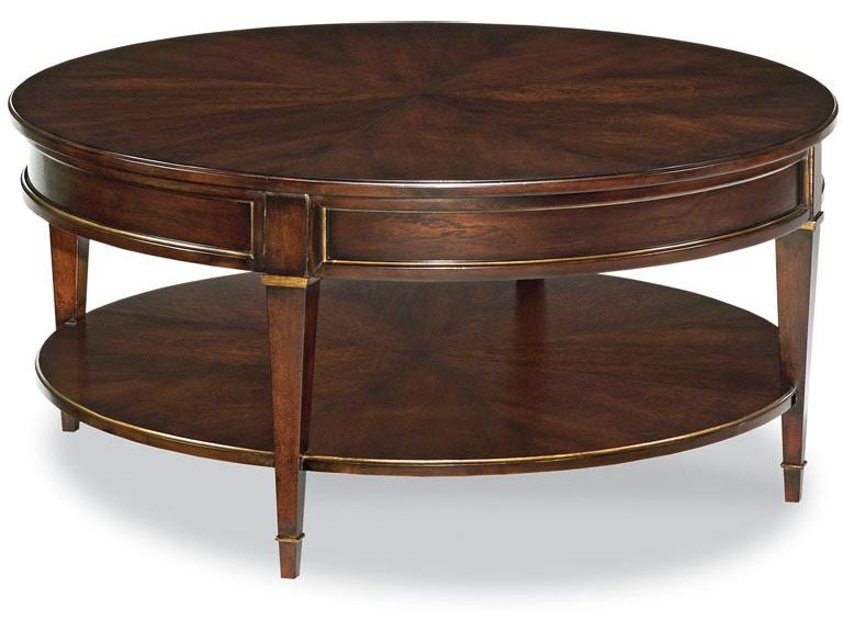 Woodbridge Furniture La Salle Cocktail Table 2057 14