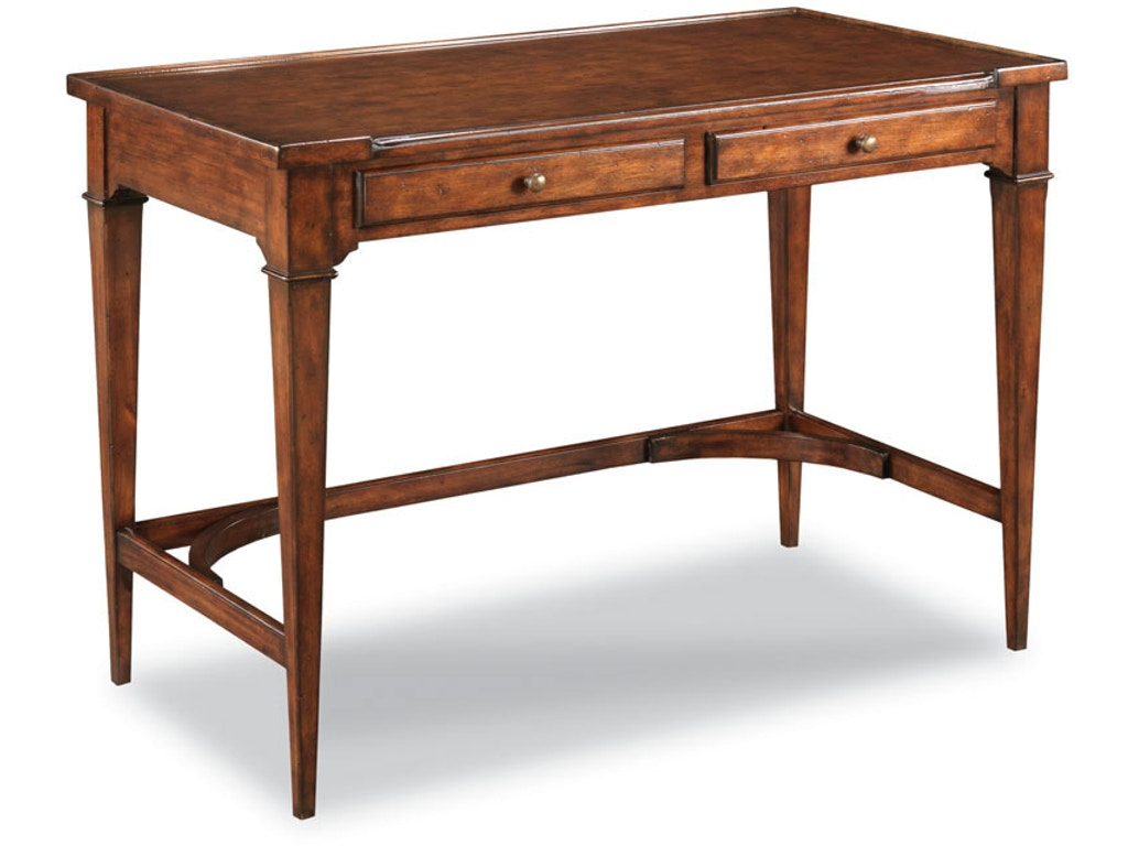 Woodbridge Furniture Home Office Marseille Writing Table 2093 10 Elements For Design Denver