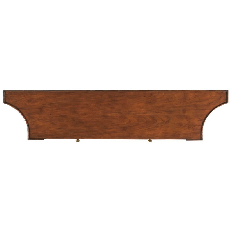 Woodbridge Furniture Marseille Console Table 3073 10