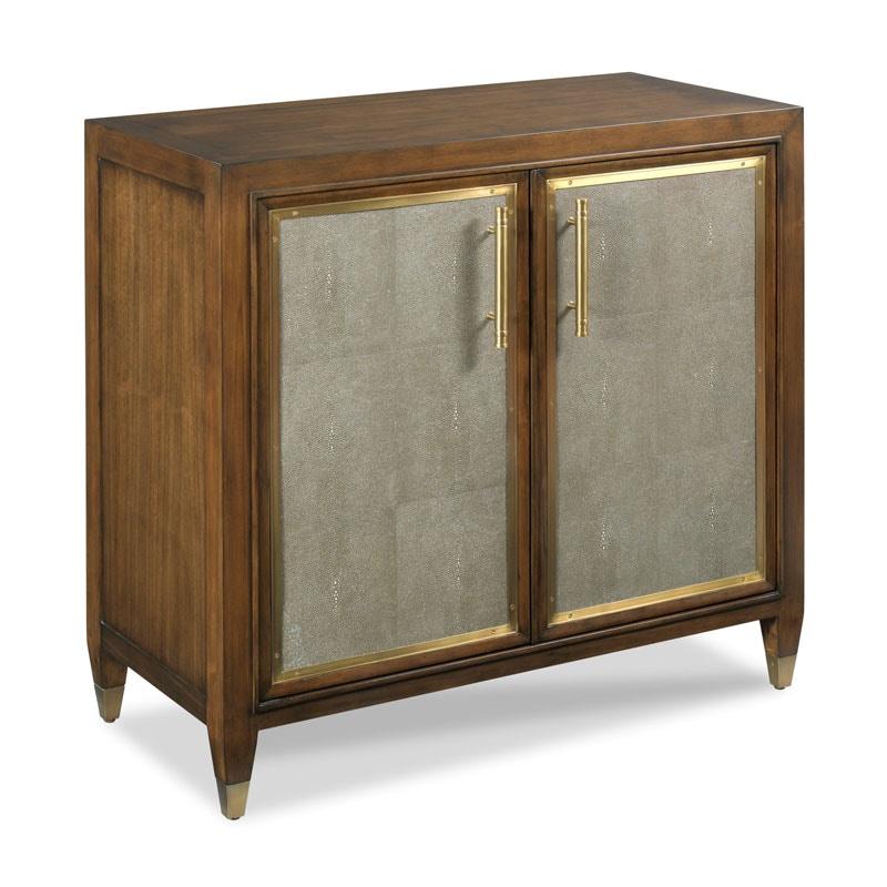 Woodbridge Furniture Living Room Edouard Cabinet 3116 21 ...