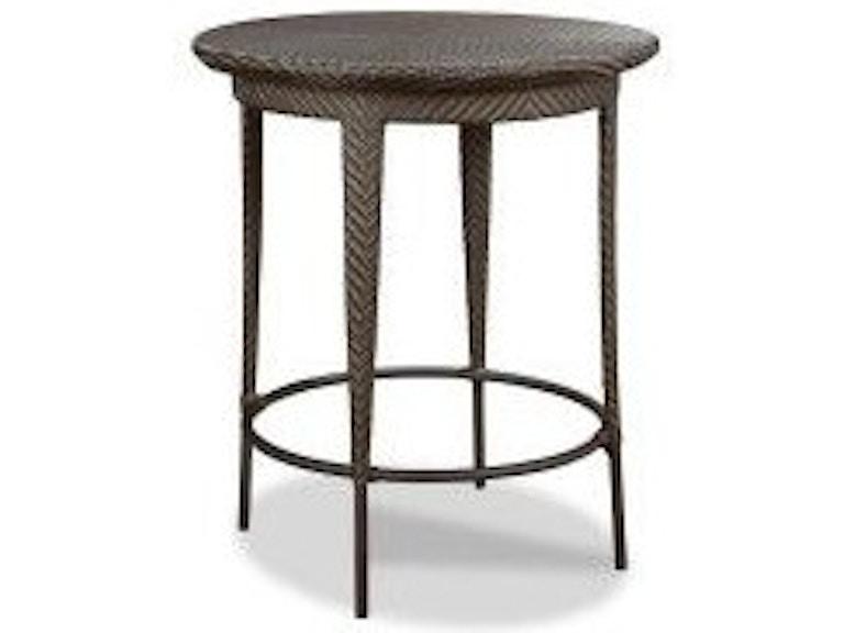 Woodbridge Furniture Ventana Outdoor Pub Table 5073-70-O - Woodbridge Furniture Outdoor/Patio Ventana Outdoor Pub Table 5073-70