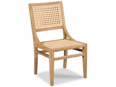 Ventana Outdoor Dining Chair