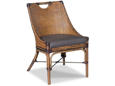 Woodbridge Furniture Bali Dining Chair 7275 23 James