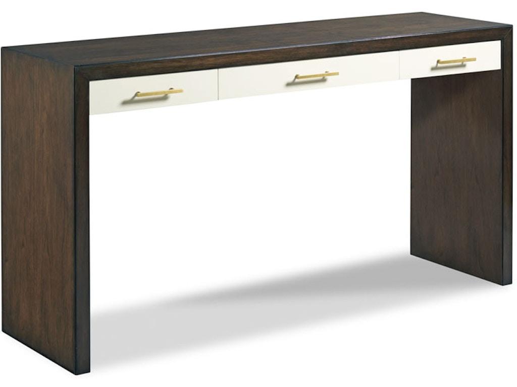 Astounding Woodbridge Furniture Living Room Thomas Console Table Wbtf30313 Walter E Smithe Furniture Design Ibusinesslaw Wood Chair Design Ideas Ibusinesslaworg