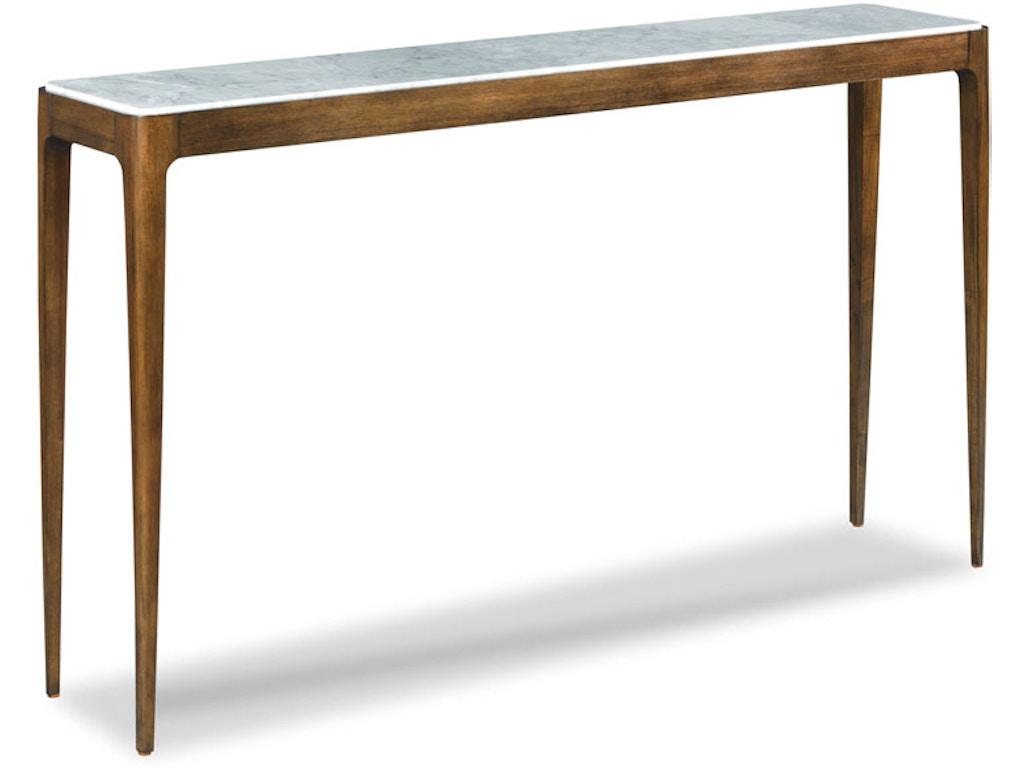Enjoyable Woodbridge Furniture Living Room Jude Hall Table Wbtf30421 Walter E Smithe Furniture Design Short Links Chair Design For Home Short Linksinfo