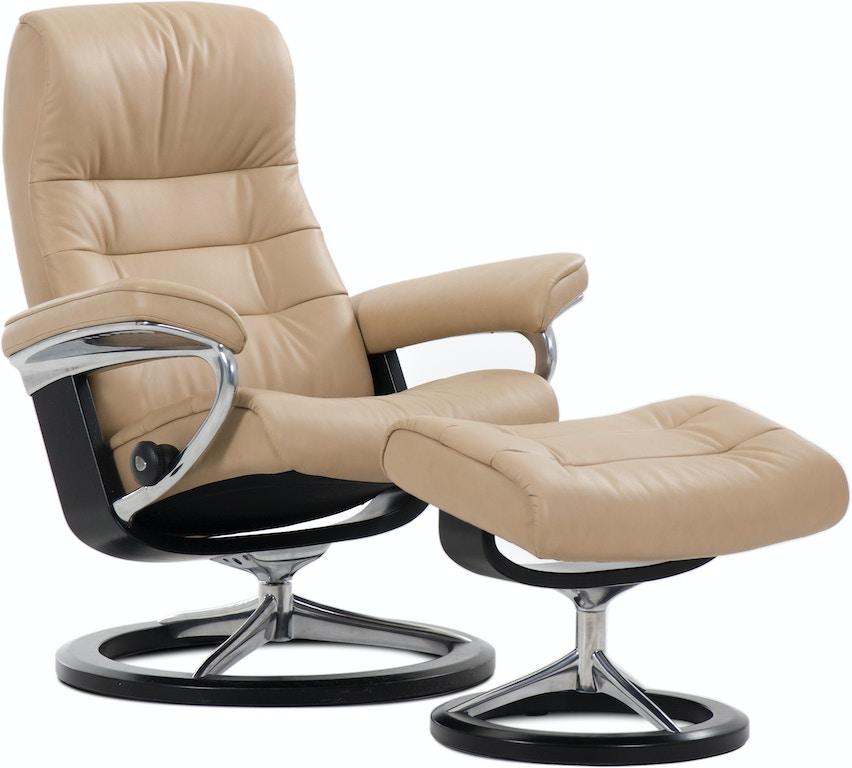Enjoyable Stressless By Ekornes Living Room Stressless Opal Small Inzonedesignstudio Interior Chair Design Inzonedesignstudiocom