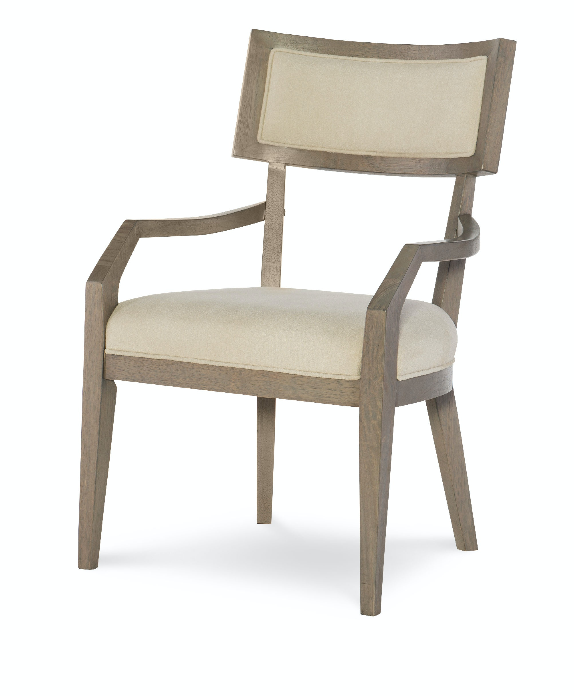 Rachael Ray Home By Legacy Classic Furniture Klismo Arm Chair 6000 341 KD