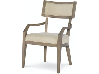 Rachael Ray Home Klismo Arm Chair