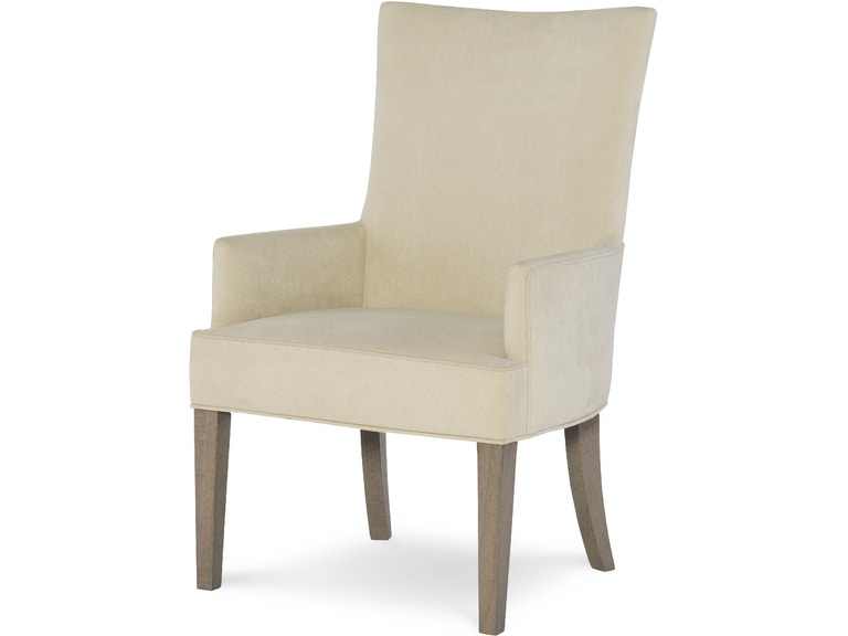 Rachael Ray Home By Legacy Clic Furniture Upholstered Host Chair 6000 451 Kd