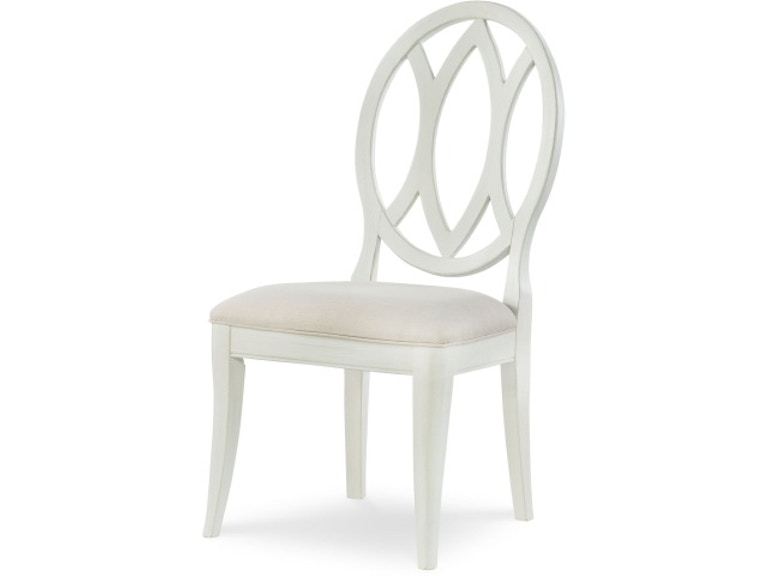 Rachael Ray Home By Legacy Classic Furniture Dining Room Everyday Dining By Rachael Ray Oval Back