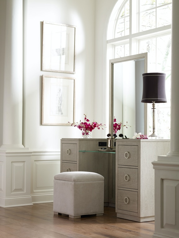 Rachael Ray Home by Legacy Clic Furniture Complete Vanity ... on