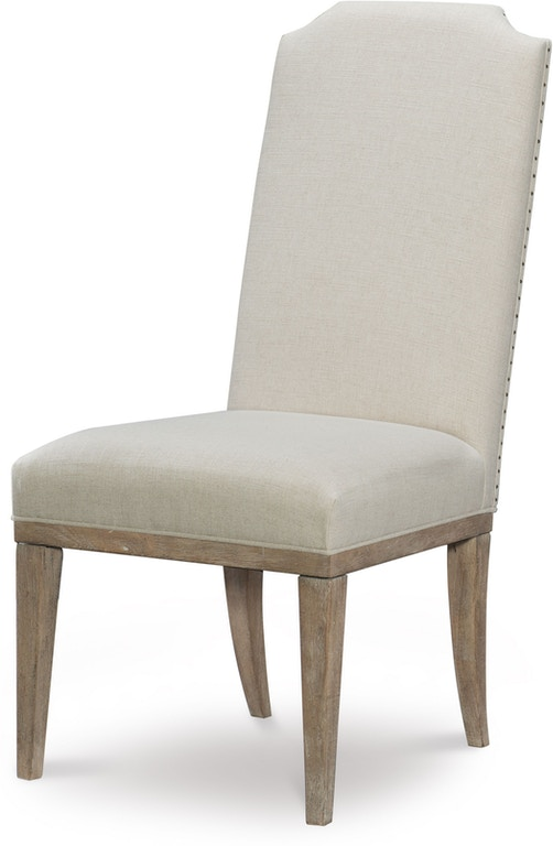 Rachael Ray Home By Legacy Classic Furniture Dining Room Monteverdi By Rachael Ray Upholstered Host