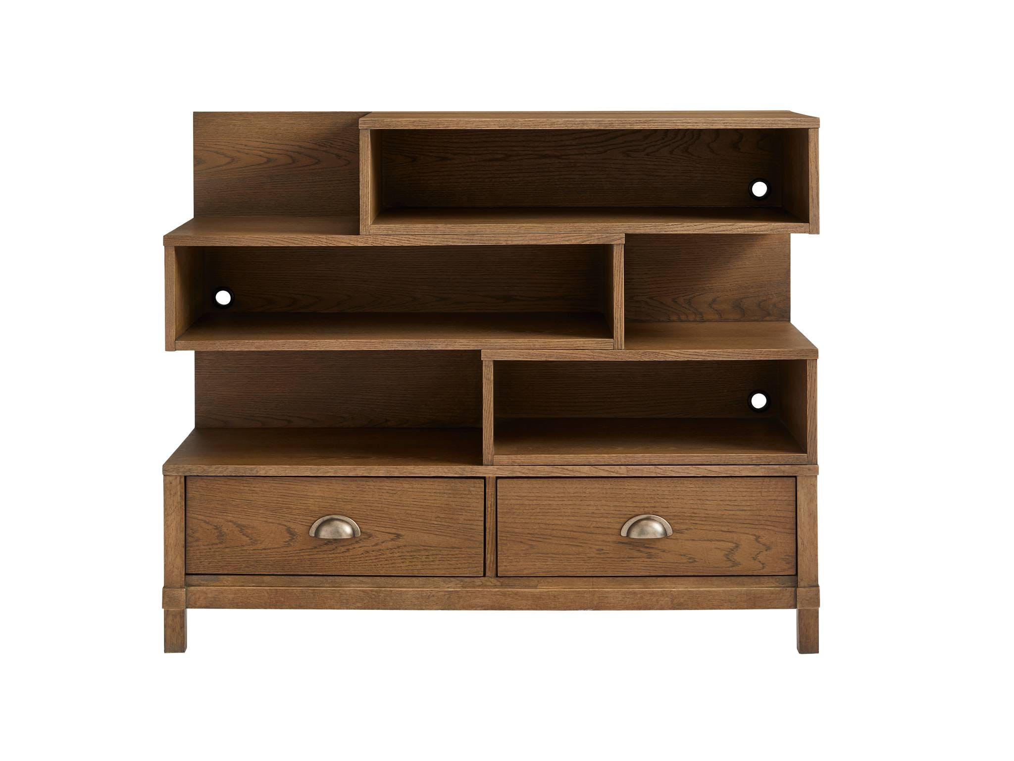 Low Bookcase 536 13 14