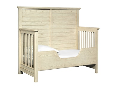 Stone & Leigh Built To Grow Toddler Bed Kit 536-23-68