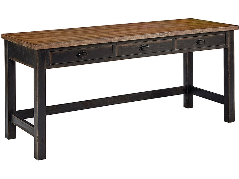 Magnolia Home By Joanna Gaines Desk Postmans 3 Drawer 1020430DB