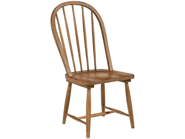 Magnolia Home By Joanna Gaines Dining Room Chair Hoop Windsor 2010104I At Treeforms Furniture Gallery