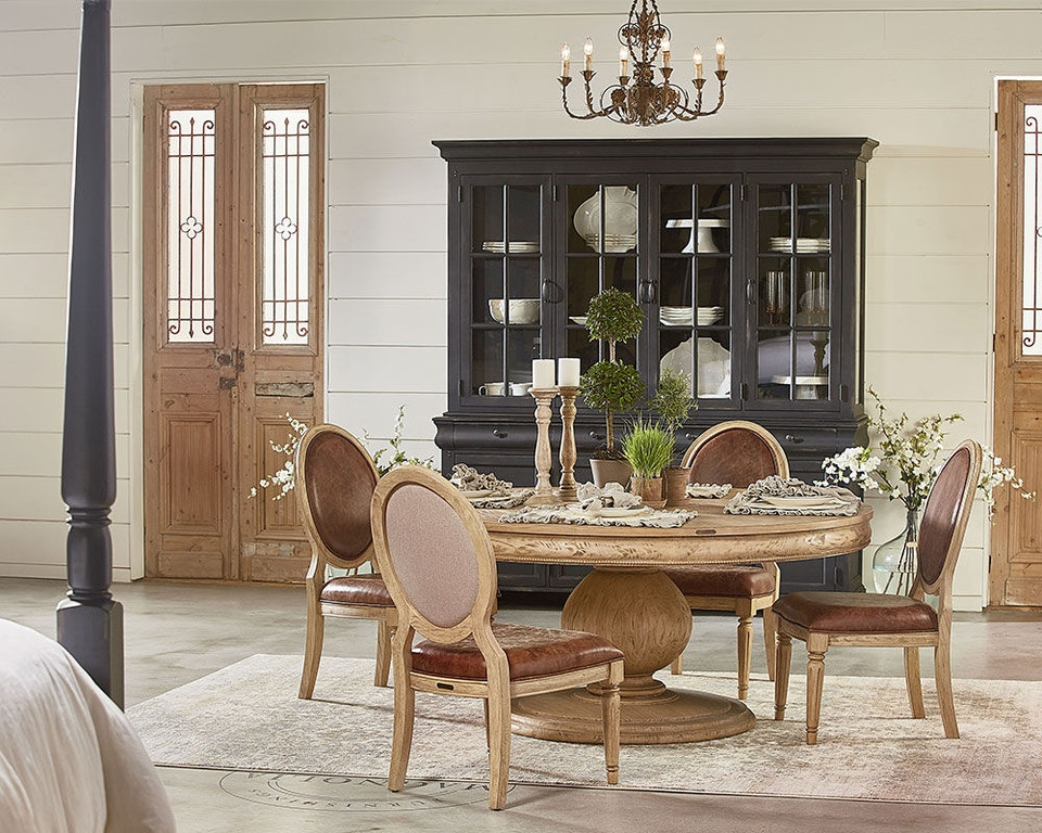 Magnolia Home By Joanna Gaines Belgian Breakfast Table