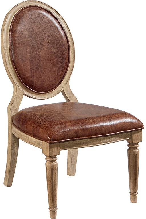 Magnolia Home by Joanna Gaines Dining Room Chair, Side ...