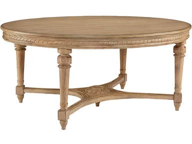 Table, English Country Oval